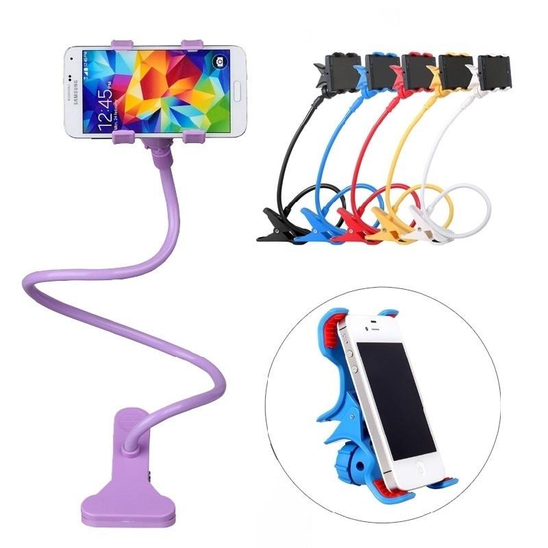 Universal Long Flexible Phone Holder